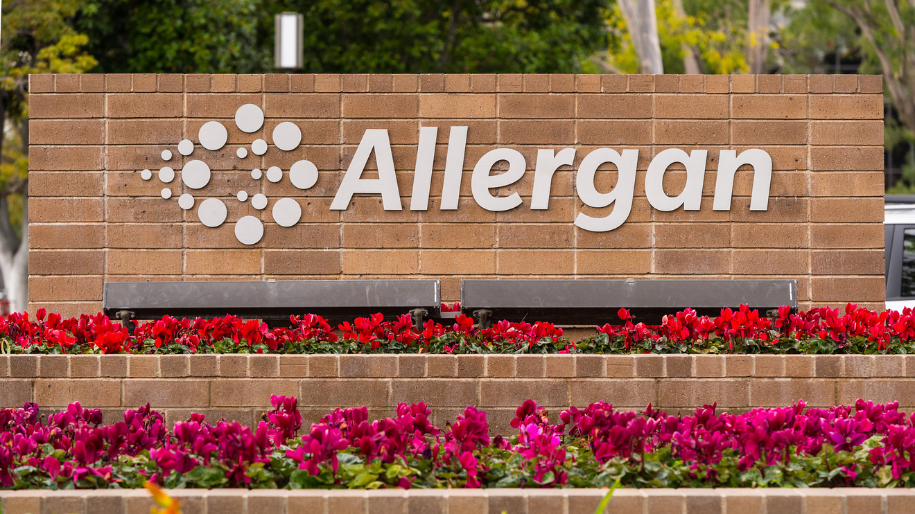 earnings-results:-allergan-beats-second-quarter-expectations,-boosts-full-year-guidance