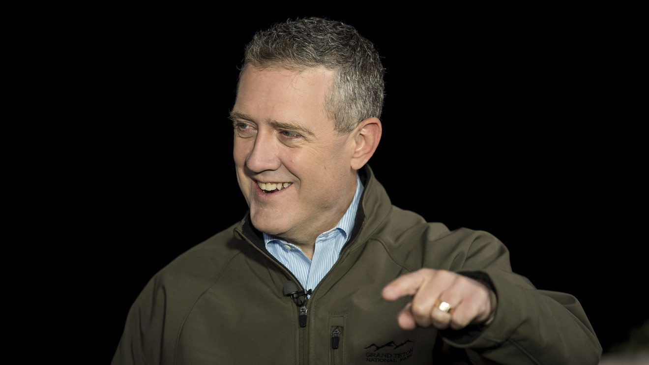 the-fed:-fed's-bullard:-dissent-was-due-in-part-to-worries-about-slowing-economy