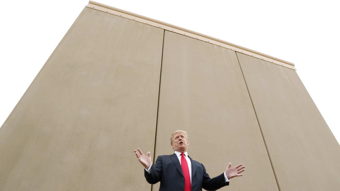 the-new-york-post:-trump-acted-unlawfully-in-declaring-national-emergency-to-divert-military-funds-to-border-wall:-federal-judge