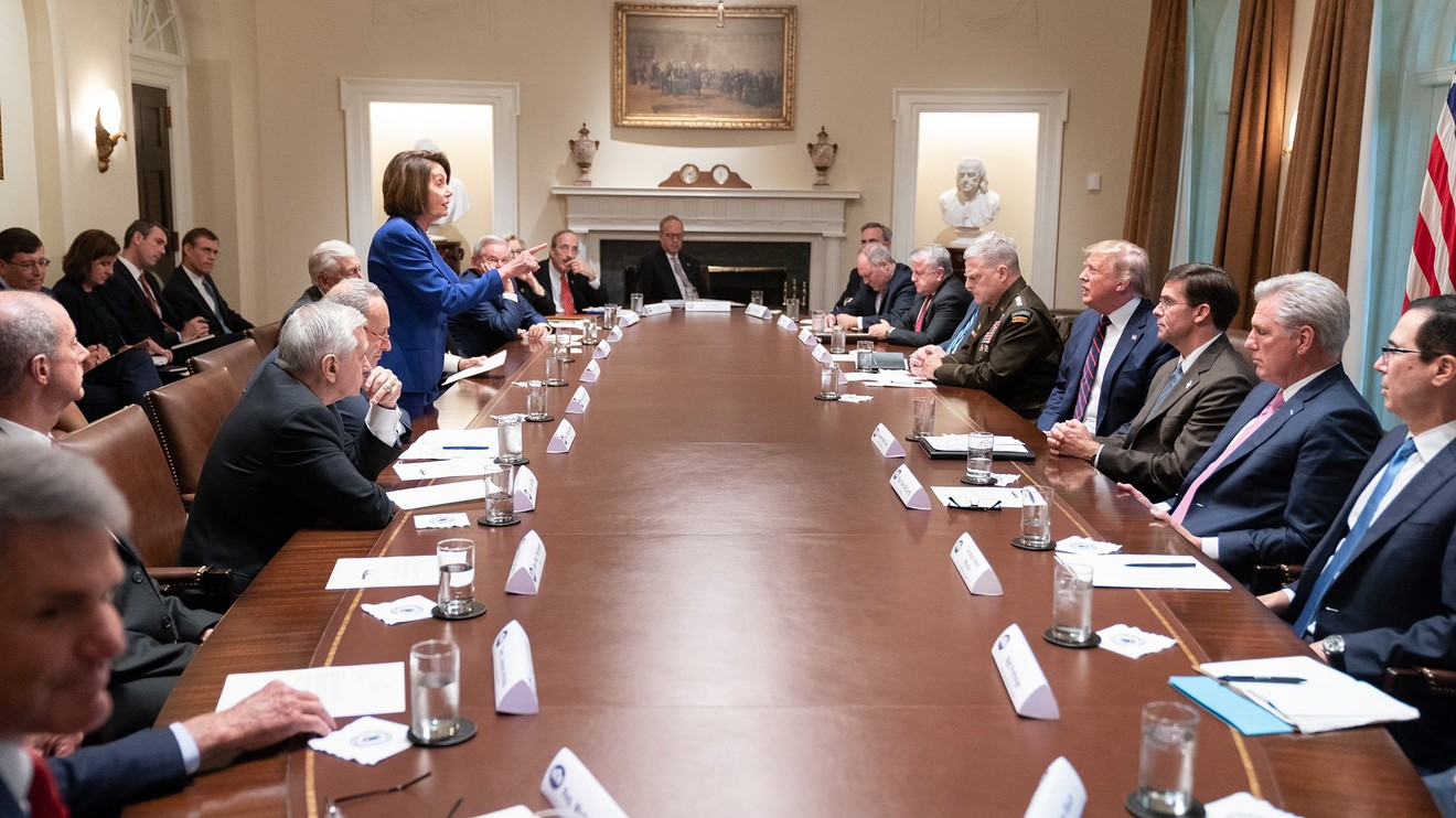 pelosi-has-last-laugh-after-trump-posts-pics-of-contentious-meeting