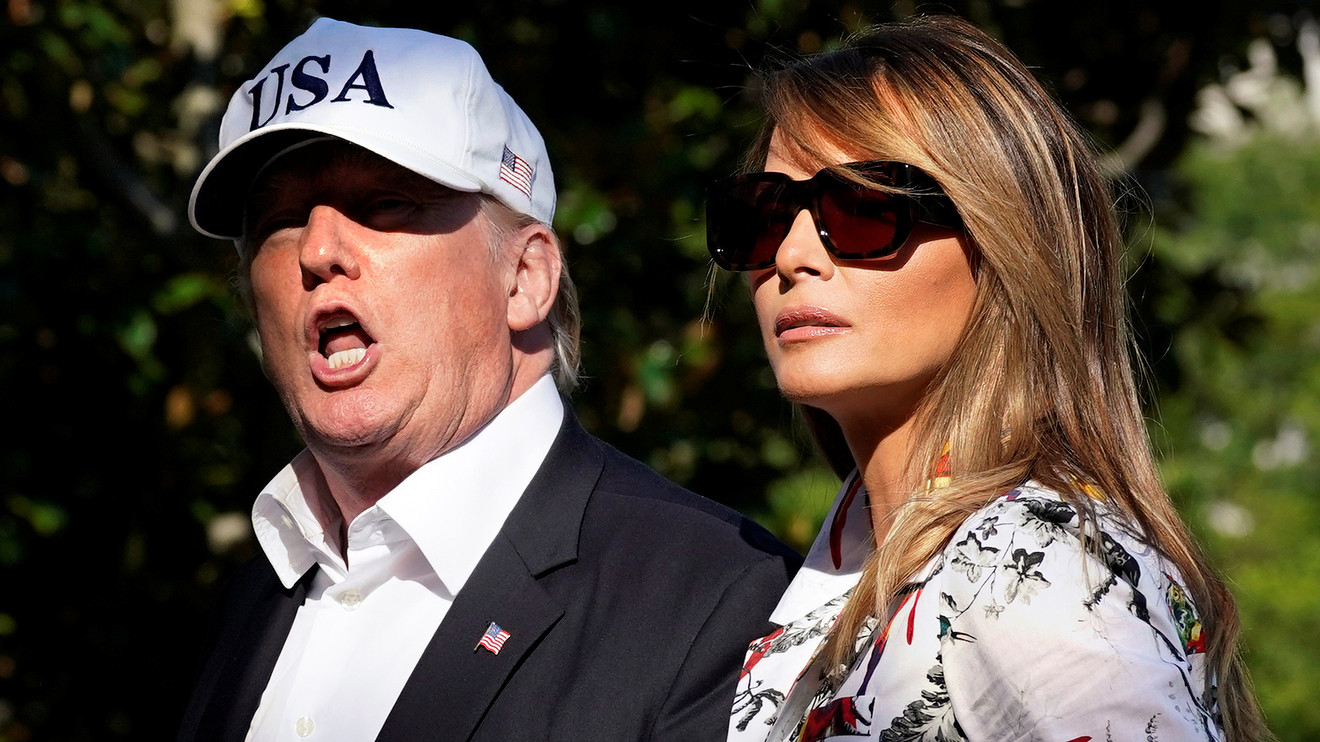 the-margin:-melania-trump-speaks-to-kids-about-the-opioid-crisis,-endures-'worst-booing-she-has-received-at-a-public-event'