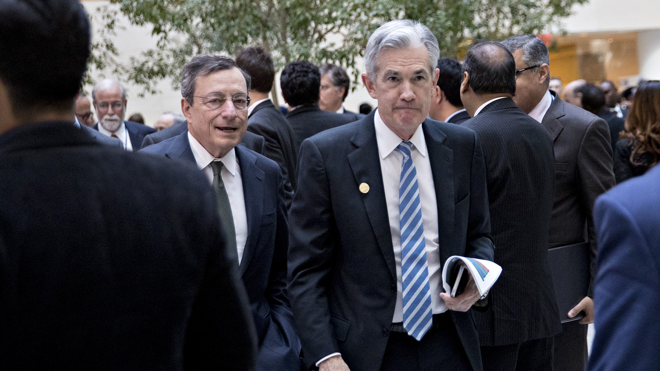 the-fed:-powell-says-changes-to-fed's-inflation-fighting-framework-will-be-meaningful