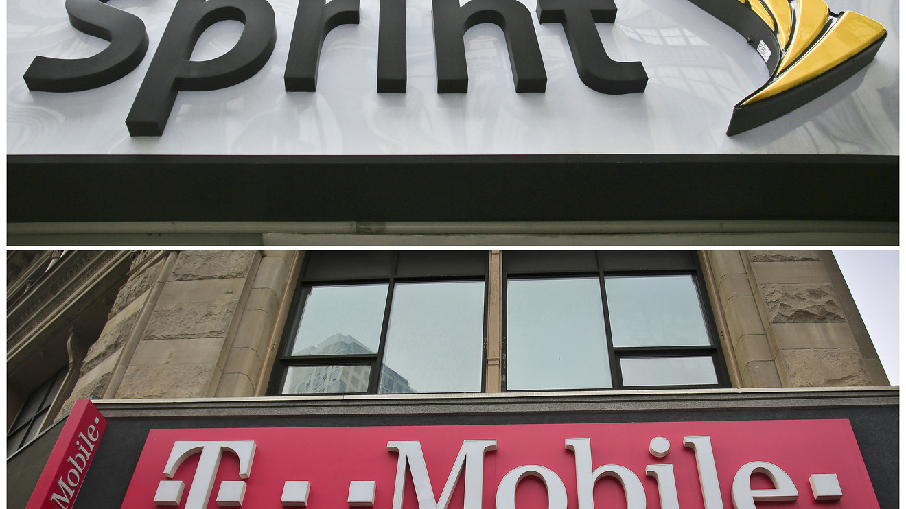 the-wall-street-journal:-t-mobile,-sprint-merger-could-be-derailed-by-california-regulators