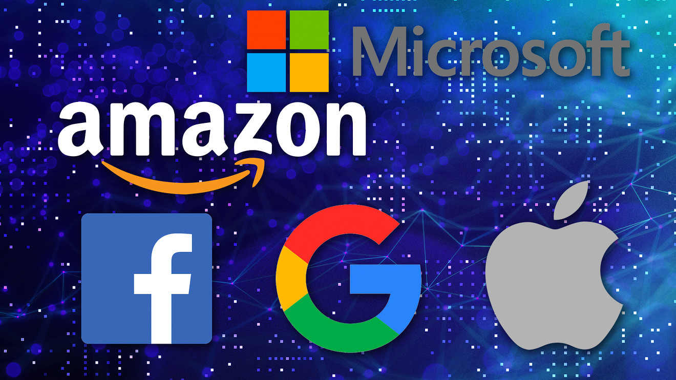 deep-dive:-which-tech-stock-is-best?-here's-how-the-'big-five'-companies-stack-up-as-they-report-earnings