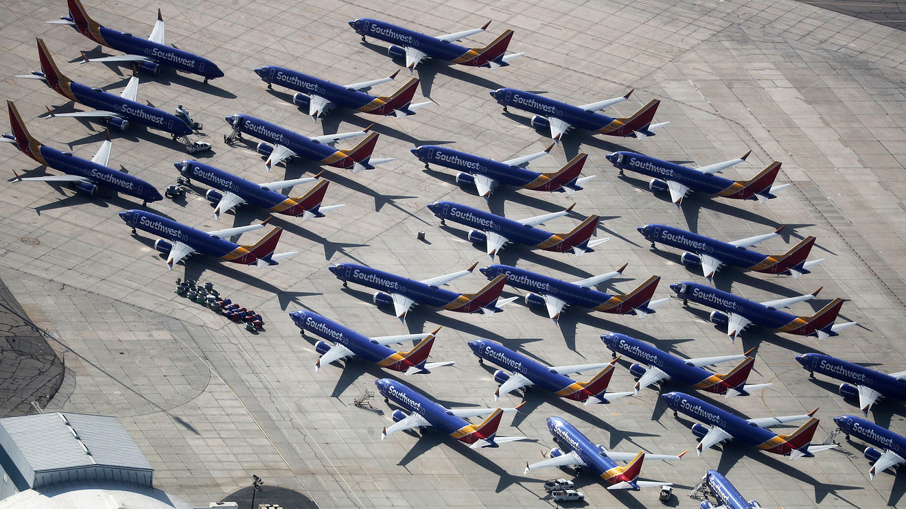 the-wall-street-journal:-boeing-secures-funding-options-amid-737-max-crisis,-including-$12-billion-bank-loan