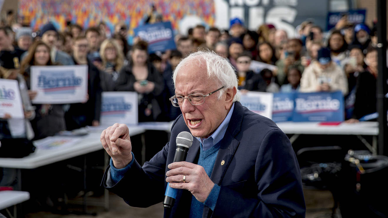 key-words:-bernie-sanders:-president-trump-is-a-socialist,-too,-but-here's-the-difference