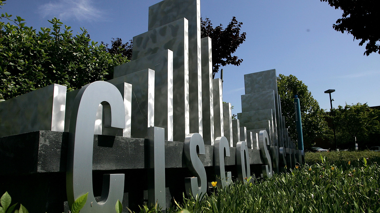 marketwatch-first-take:-cisco-says-pandemic-worse-than-dot-com-crash-and-recession,-but-earnings-are-faring-just-fine