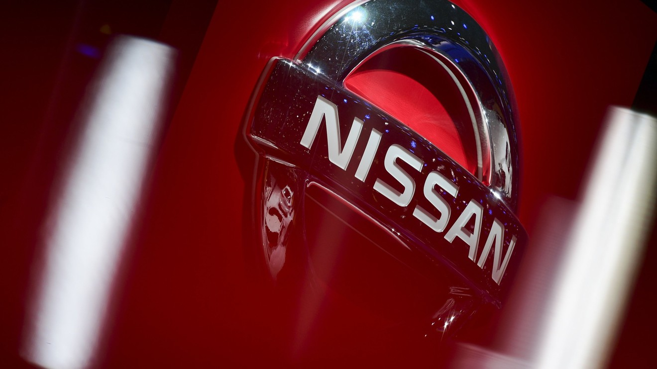 the-wall-street-journal:-nissan's-us.-chief-is-latest-exec-to-quit-troubled-auto-maker