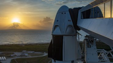 spacex-successfully-launches-us.-astronauts-into-space