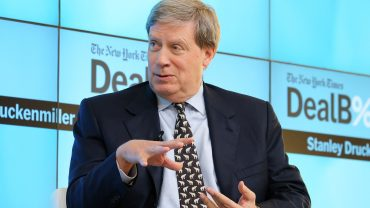 key-words:-stanley-druckenmiller-says-his-3%-return-as-the-dow-and-s&p-500-soared-more-than-40%-from-march-lows-has-'humbled'-him