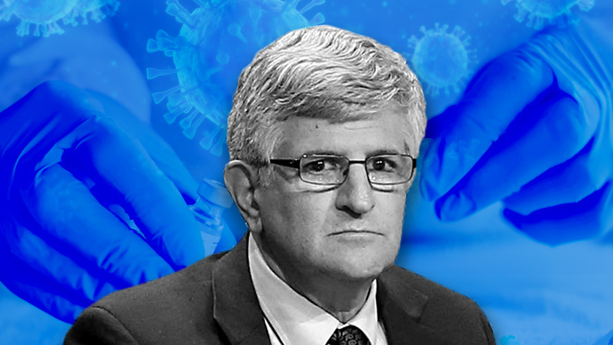 a-word-from-the-experts:-philadelphia-pediatrician-paul-offit:-prepare-to-wear-masks-and-socially-distance-even-after-getting-covid-19-vaccine