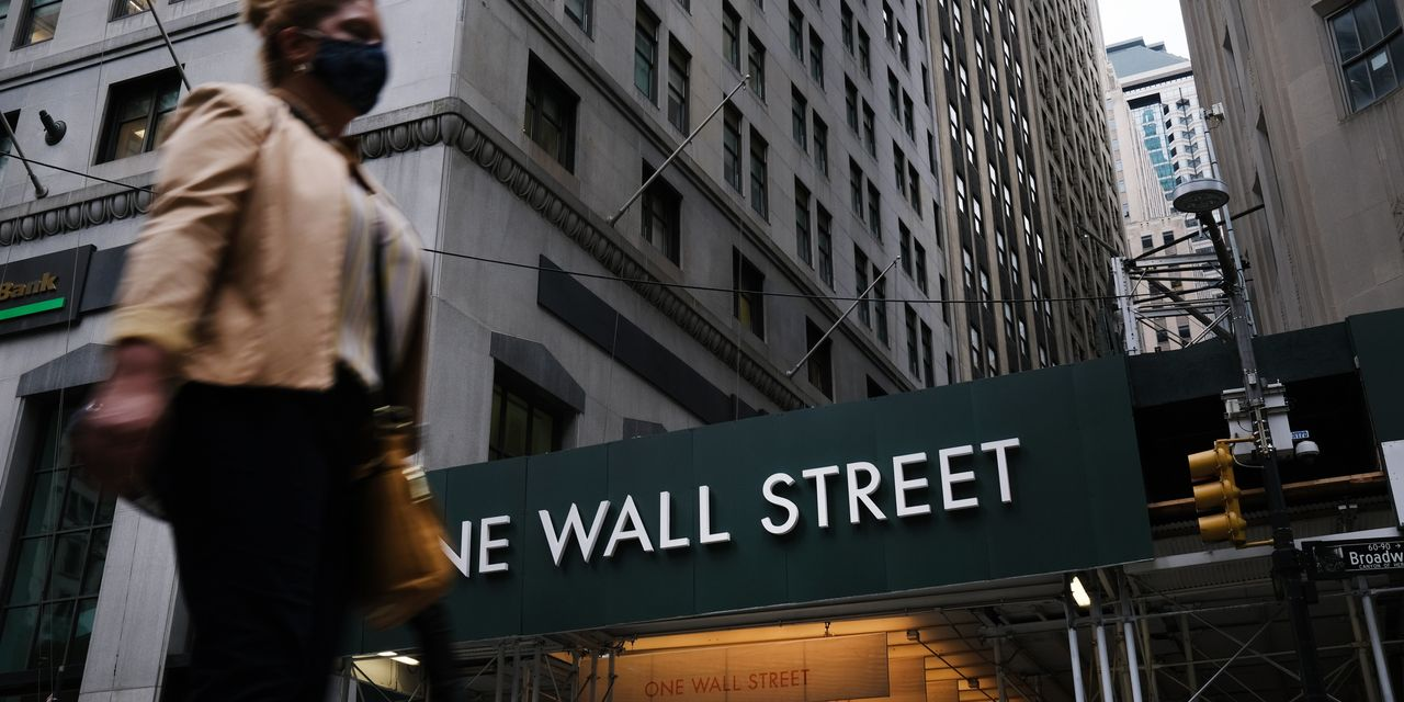market-snapshot:-dow-slips-for-second-day-as-hope-for-fiscal-stimulus-before-election-fades