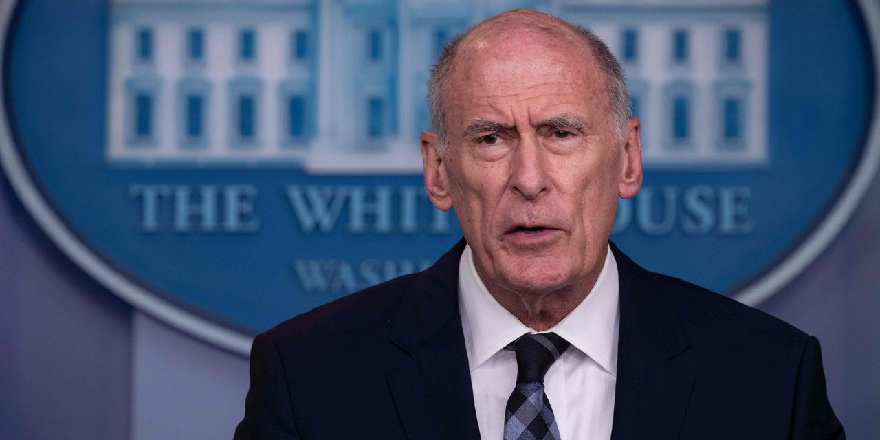 key-words:-russia-is-'the-new-england-patriots-of-messing-with-elections,'-says-dan-coats,-trump's-ex-intel-chief