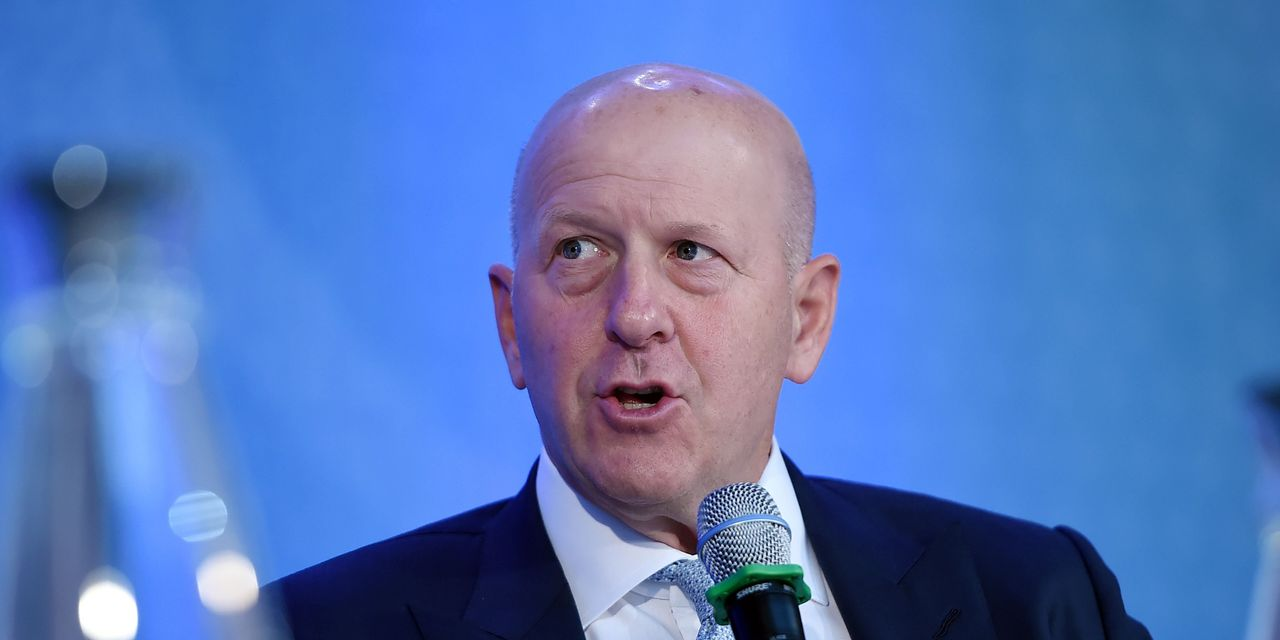 key-words:-ipos-see-'euphoria'-from-retail-buyers-and-it-isn't-healthy,-says-goldman-boss