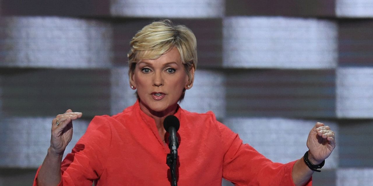 key-words:-here's-when-biden's-expected-energy-pick-granholm-says-a-'low-carbon-recovery'-needs-to-start