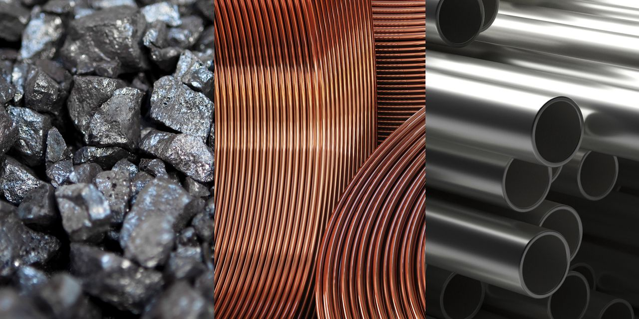 commodities-corner:-here's-what's-in-store-for-industrial-metals,-after-the-2020-rally-for-steel,-iron-ore-and-copper