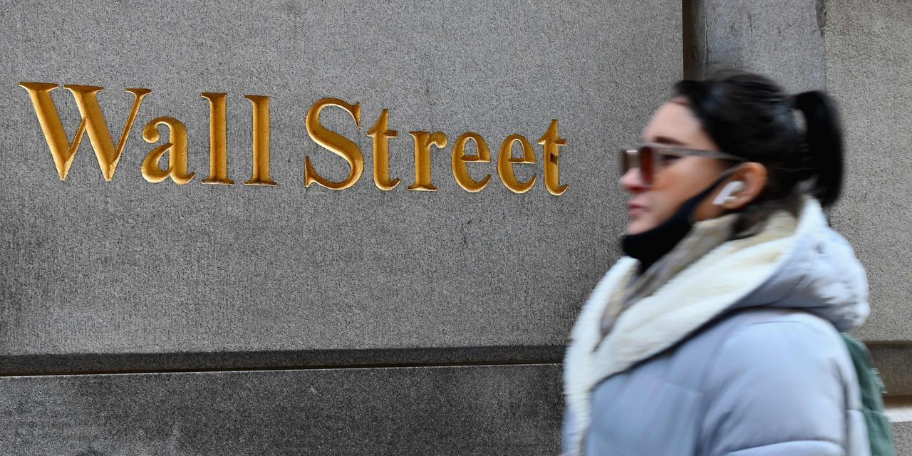 market-snapshot:-s&p-500-and-nasdaq-eke-out-new-records-in-biden's-first-full-day-in-office