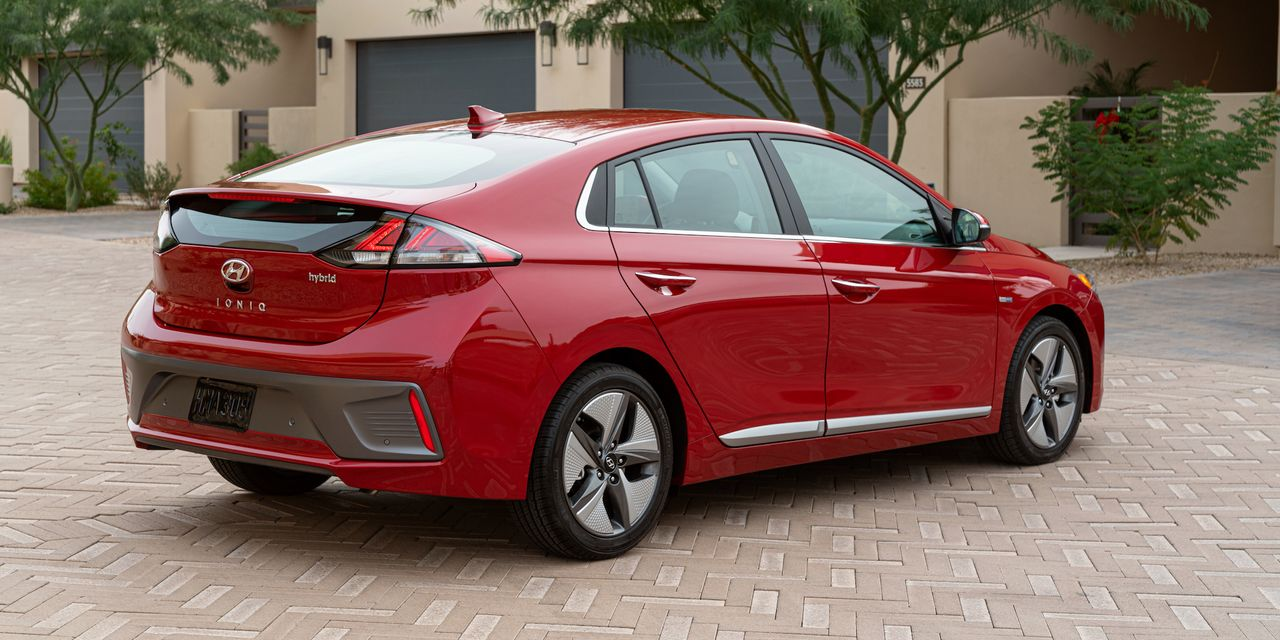 autotrader:-review:-the-2021-hyundai-ioniq,-the-affordable-electric
