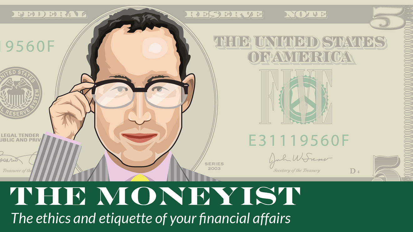 the-moneyist:-i-received-two-$1,400-stimulus-payments-because-i-was-also-claimed-as-a-dependent.-should-i-give-one-back?