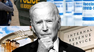 capitol-report:-what-has-biden-gotten-wrong-in-his-first-100-days?-done-right?-analysts-sound-off.