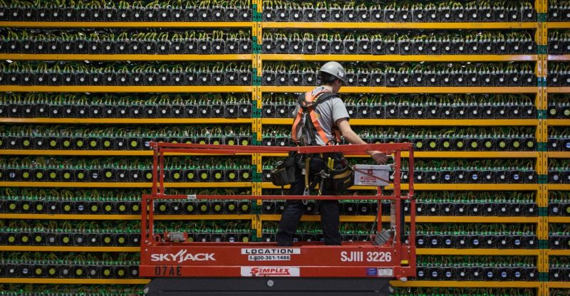 the-wall-street-journal:-chinese-police-arrest-1,100-people-for-money-laundering-with-cryptocurrencies