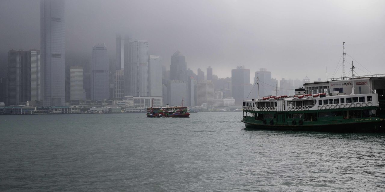 the-wall-street-journal:-facebook,-other-internet-giants-warn-hong-kong-of-possible-exit-over-proposed-data-sharing-laws