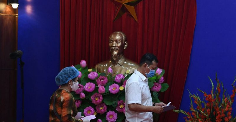 capitol-report:-us.-and-vietnam-agree-to-ease-tension-over-asian-country's-currency-policy