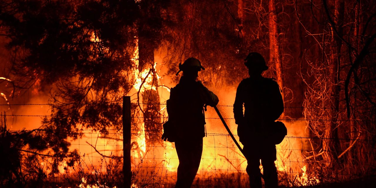 market-extra:-pg&e-bonds-recoup-some-lost-ground-as-dixie-fire-rages-with-no-end-in-sight