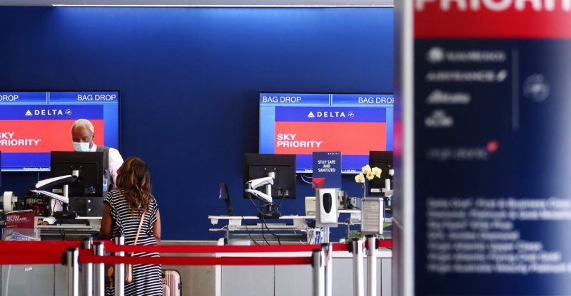 :-it-worked.-delta-air-line's-$200-surcharge-for-unvaccinated-workers-led-to-more-vaccinations