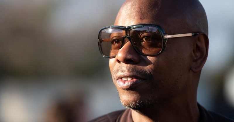 the-wall-street-journal:-netflix-employee-group-plans-walkout-amid-tensions-over-dave-chappelle-special