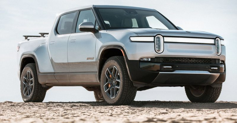 ipo-report:-rivian-ipo:-5-things-to-know-about-the-amazon-backed-electric-vehicle-maker