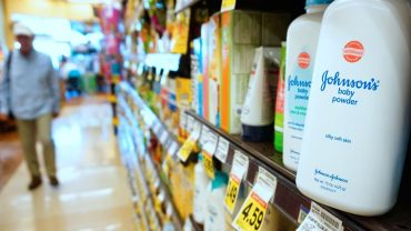 the-wall-street-journal:-johnson-&-johnson-places-its-talc-liabilities-into-bankruptcy