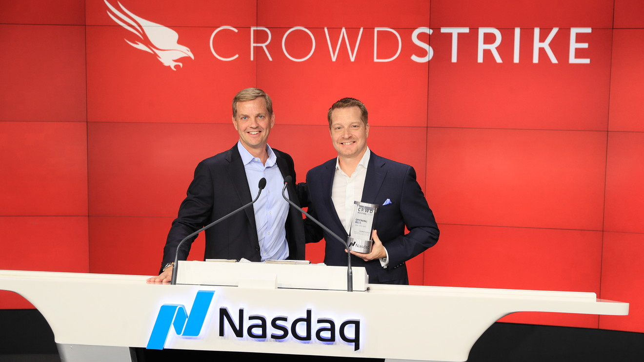 earnings-results:-crowdstrike-ceo-says-'legacy-technologies-are-just-failing'-after-giving-confident-earnings-outlook