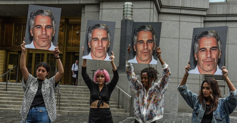 jeffrey-epstein-commits-suicide-in-new-york-jail,-political-leaders-demand-answers