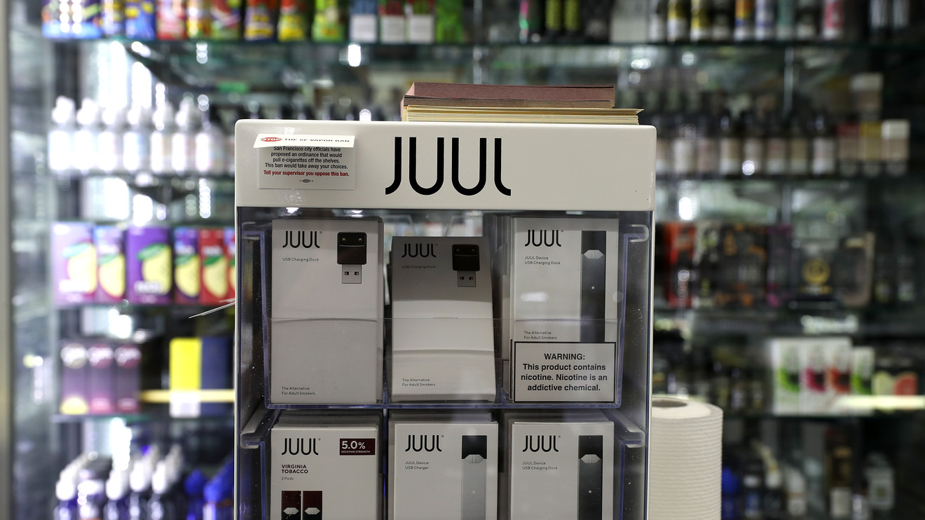 juul-will-make-it-harder-for-minors-to-buy-its-e-cigarettes