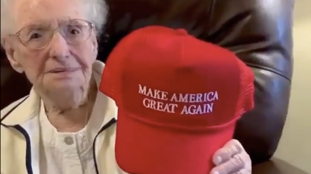 the-margin:-this-100-year-old-grandma's-birthday-wish-for-trump-isn't-what-you'd-think