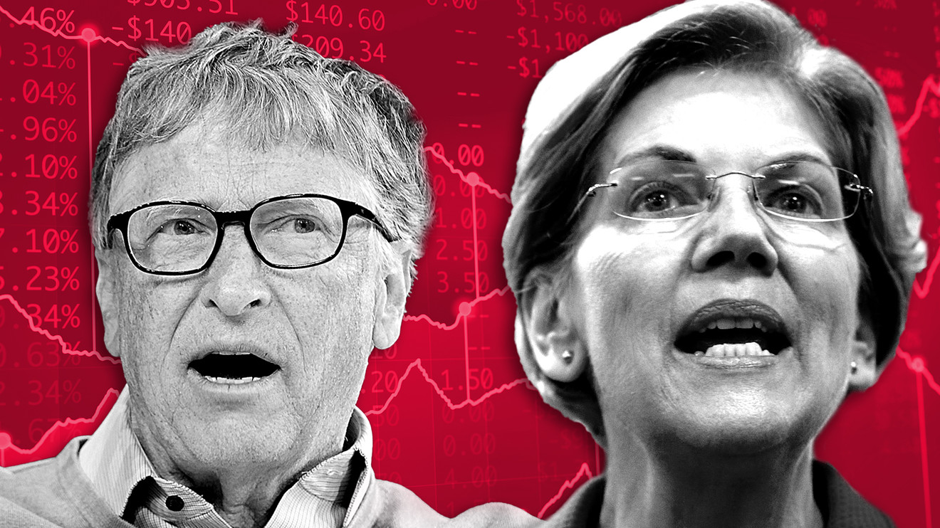 taxwatch:-bill-gates-says-he's-happy-to-pay-$20-billion-in-taxes,-but-warren's-plan-will-make-him-'do-a-little-math-on-what-i-have-left-over'