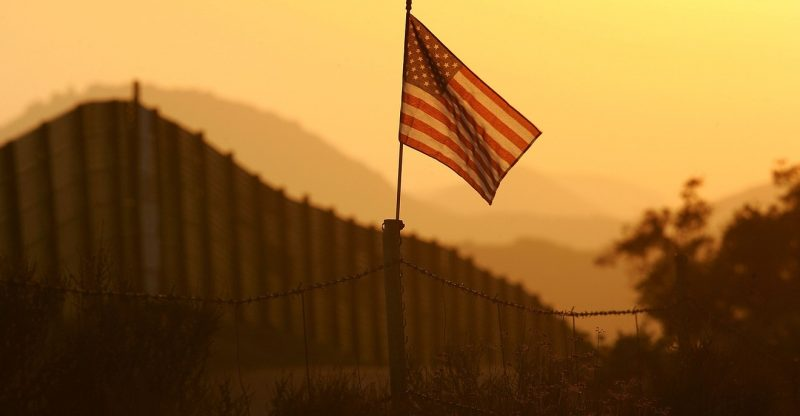 key-words:-replacement-border-wall-should-be-considered-new-wall,-says-acting-secretary-of-homeland-security