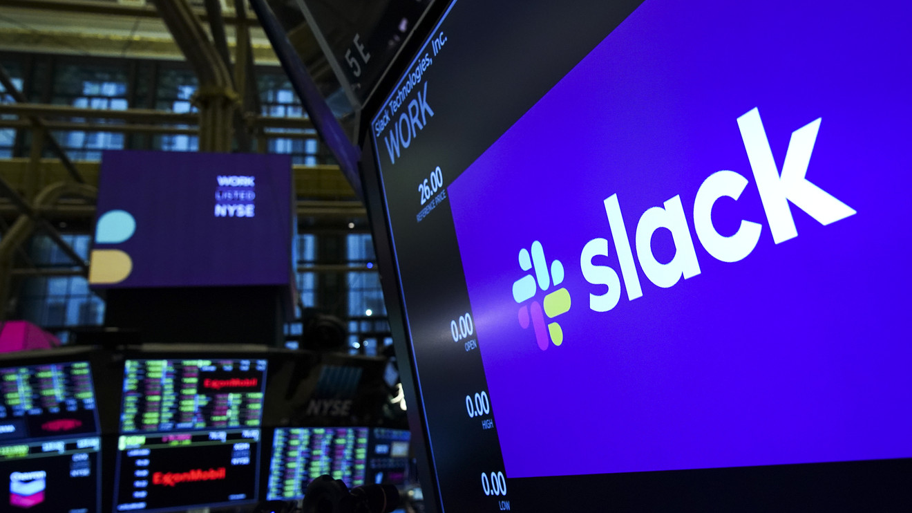the-wall-street-journal:-sec-is-investigating-market-debuts-of-slack,-other-unicorns-on-nyse