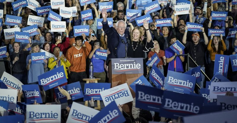 project-syndicate:-bernie-sanders-can-win-because-this-isn't-ronald-reagan's-america-any-longer