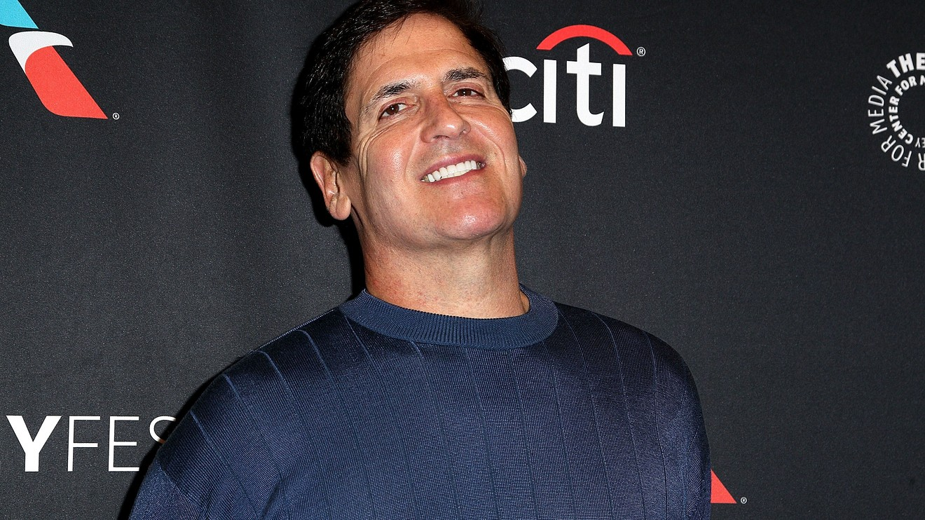 key-words:-mark-cuban-is-moving-to-cash-ahead-of-what-the-billionaire-sees-as-another-rough-stretch-for-the-stock-market