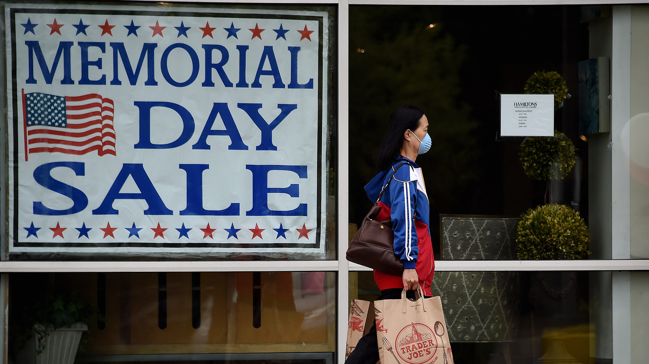 market-extra:-is-the-stock-market-closed-today?-here's-everything-investors-need-to-know-about-memorial-day-trading-hours-and-closures
