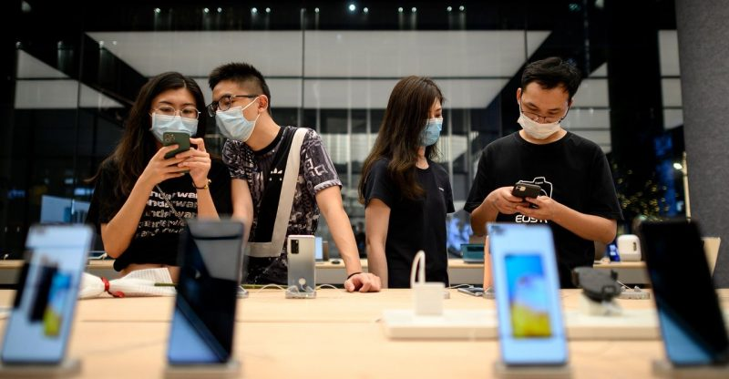 :-huawei-tops-samsung-as-world's-no.-1-smartphone-company-for-first-time