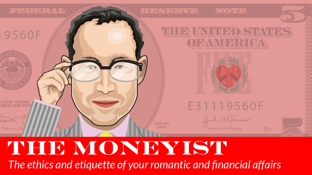 the-moneyist:-my-spendthrift-fiancee,-30,-refused-to-sign-a-prenup.-would-it-be-wrong-to-secretly-put-my-assets-in-a-trust?