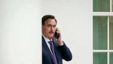 the-wall-street-journal:-dominion-sues-mypillow-and-ceo-mike-lindell-over-election-claims