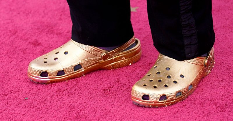 the-margin:-crocs-is-suing-walmart,-hobby-lobby-and-19-others-for-copycat-clogs