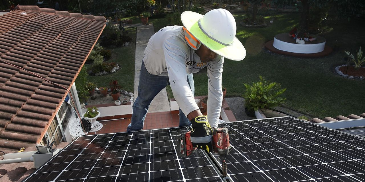 sustainable-investing:-esg-investors-struggle-to-find-the-right-balance-in-doing-good-–-and-solar-panels-show-why