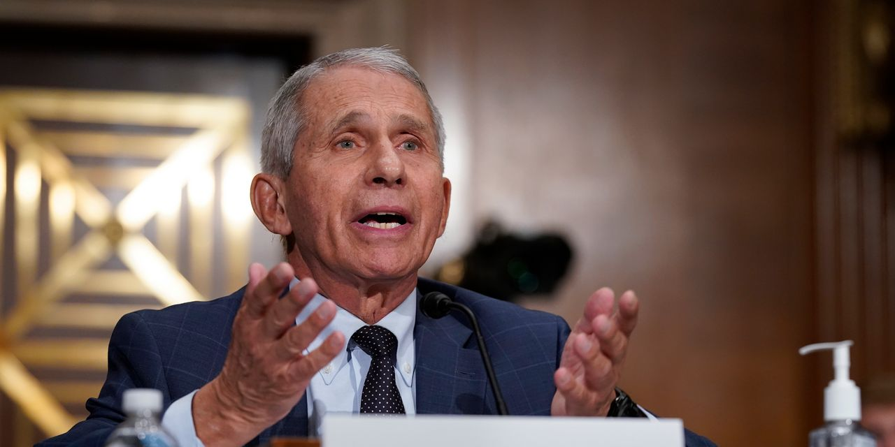 key-words:-fauci-on-covid-19-vaccines:-'the-optimal-regimen-will-ultimately-be-that-third-shot'